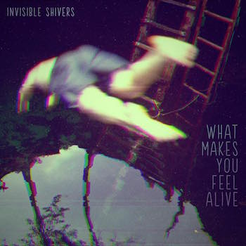 Invisible Shivers (LP)